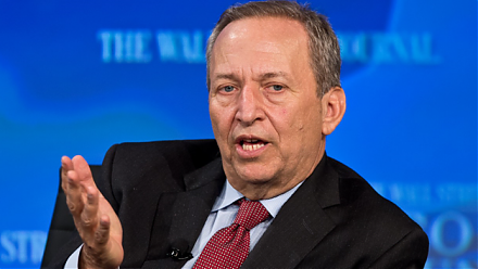 Larry Summers critiques that the Trump tax holiday for U.S. multinational corporations may cause inadvertent consequences.