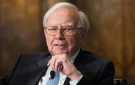 Warren Buffett invests in American stocks across energy, transport, and finance etc.