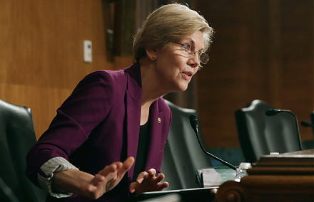 Elizabeth Warren warns of Trump financial reforms that shake up the 5 key pillars of bank regulation.