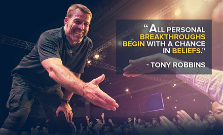 Tony Robbins summarizes several personal finance and investment lessons for the typical layperson.