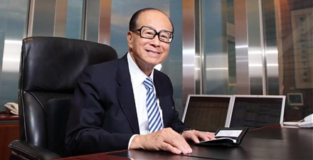 Hong Kong billionaire Li Ka-Shing announces his retirement in March 2018 with an incredible rags-to-riches life story.