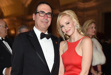 Treasury Secretary Steve Mnuchin indicates that the Trump team puts the trade war with China on hold.