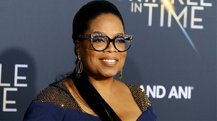 Apple enters a multi-year content partnership with Oprah Winfrey to provide new original online video and TV programs.