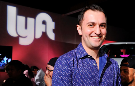 Lyft seeks to go public with a dual-class stock ownership structure that allows the co-founders to retain significant influence.