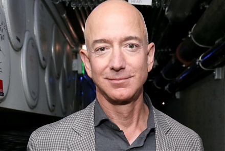Amazon CEO Jeff Bezos admits the fact that antitrust scrutiny remains a primary imminent threat to his e-commerce business empire.