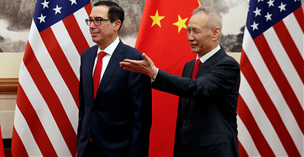 President Trump ramps up 25% tariffs on $200 billion Chinese imports soon after China backtracks on the Sino-U.S. trade agreement.