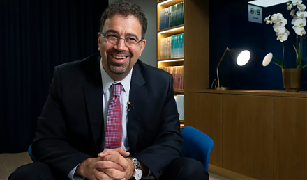 MIT professor and co-author Daron Acemoglu suggests that economic prosperity comes from high-wage job creation.