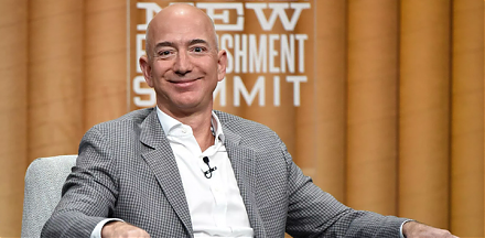 We can decipher valuable lessons from the annual letters to shareholders written by Amazon CEO Jeff Bezos.
