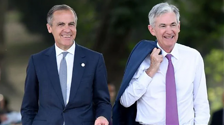 Federal Reserve Chairman Jerome Powell indicates that the central bank would resume Treasury purchases to avoid turmoil in money markets.