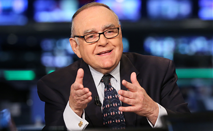 Leon Cooperman points out that the current Trump stock market rally now approaches normalization.