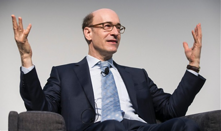 Former IMF chief economist Kenneth Rogoff advocates that artificial intelligence helps augment productivity growth in the next decade.