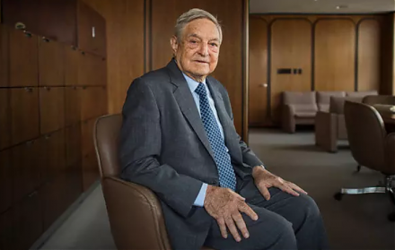 Top money managers George Soros and Warren Buffett reveal their current stock and bond positions.