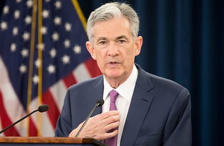 Federal Reserve delivers a second interest rate hike to 1.75%-2% and then expects more rate increases in late-2018.