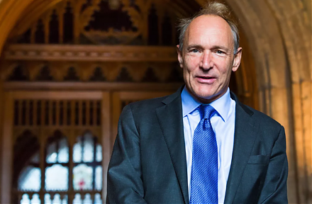 Tim Berners-Lee suggests that several tech titans might need to be split up in response to some recent data breach and privacy concerns.