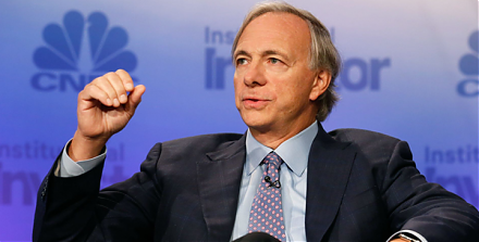 Bridgewater hedge fund founder Ray Dalio suggests that the current state of U.S. capitalism poses an existential threat for many Americans.