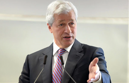 JPMorgan Chase CEO Jamie Dimon defends capitalism in his recent annual letter to shareholders.