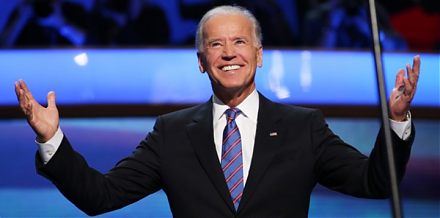 Former Vice President Joe Biden enters the next U.S. presidential race with many moderate policy proposals.