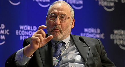 Nobel Laureate Joseph Stiglitz proposes the primary economic priorities in lieu of neoliberalism.