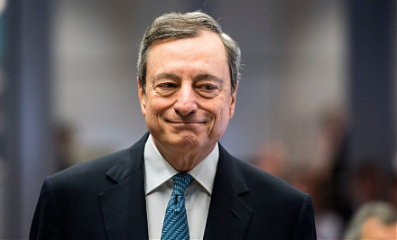 The European Central Bank expects to further reduce negative interest rates with new quantitative government bond purchases.