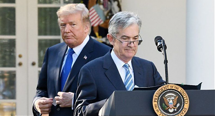 The Federal Reserve System conducts monetary policy decisions, interest rate adjustments, and inter-bank payment operations.