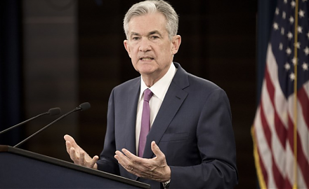 Federal Reserve normalizes the current interest rate hike to signal its own independence from the White House.