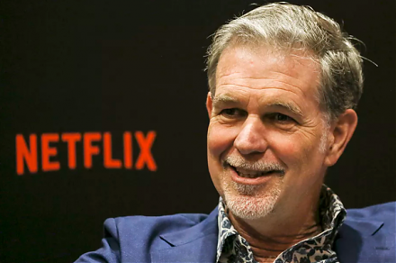 Netflix suffers its first major loss of U.S. subscribers due to the recent price hikes.