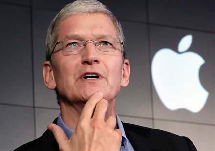 Apple CEO Tim Cook maintains a frugal low-key lifestyle.